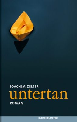 Untertan Joachim Zelter