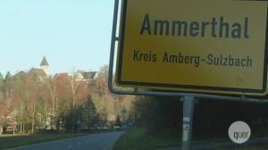 Ammerthal-Ortsschild