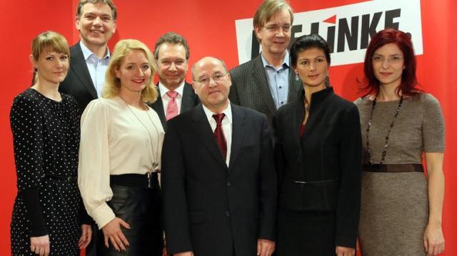 Linkspartei-Spitzenkandidaten-Bundestwagswahl-2013