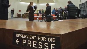 OLG München Presseplätze