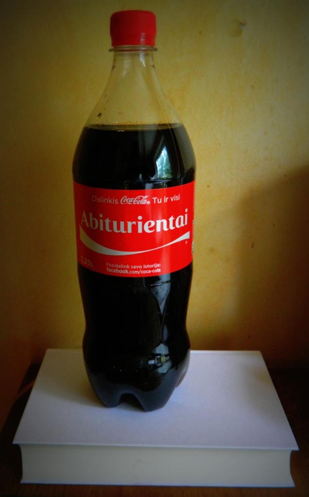Abitur Cola