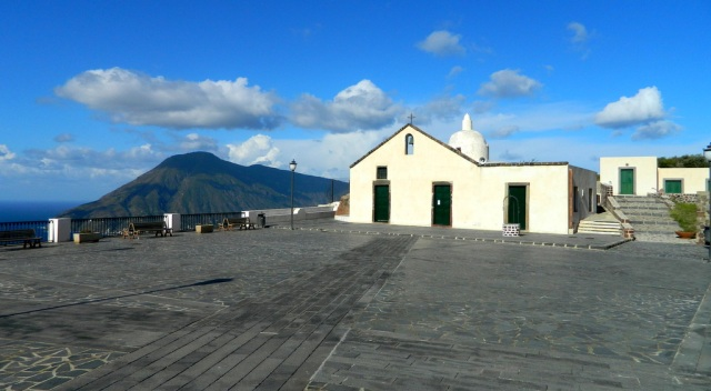 Chiesa Vecchia Quattropani