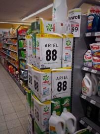Ariel 88