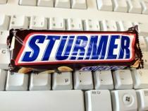 Snickers Stürmer