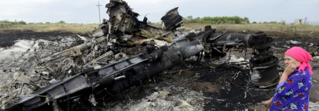MH17 Gutachterin