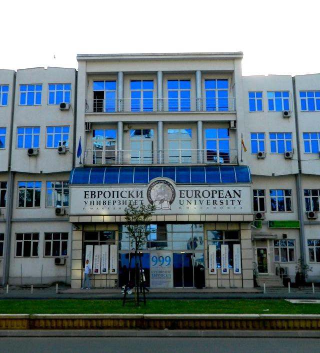 999 university