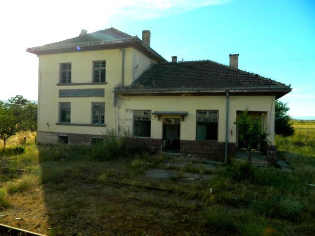 Bahnhof kaputt 1
