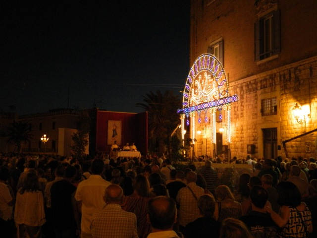 disco church Trani