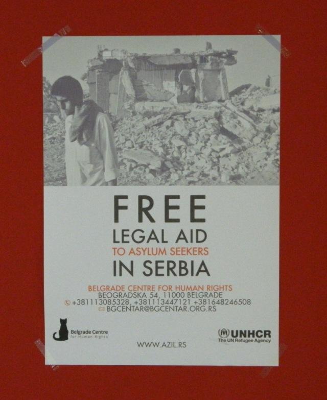 legal aid asylum