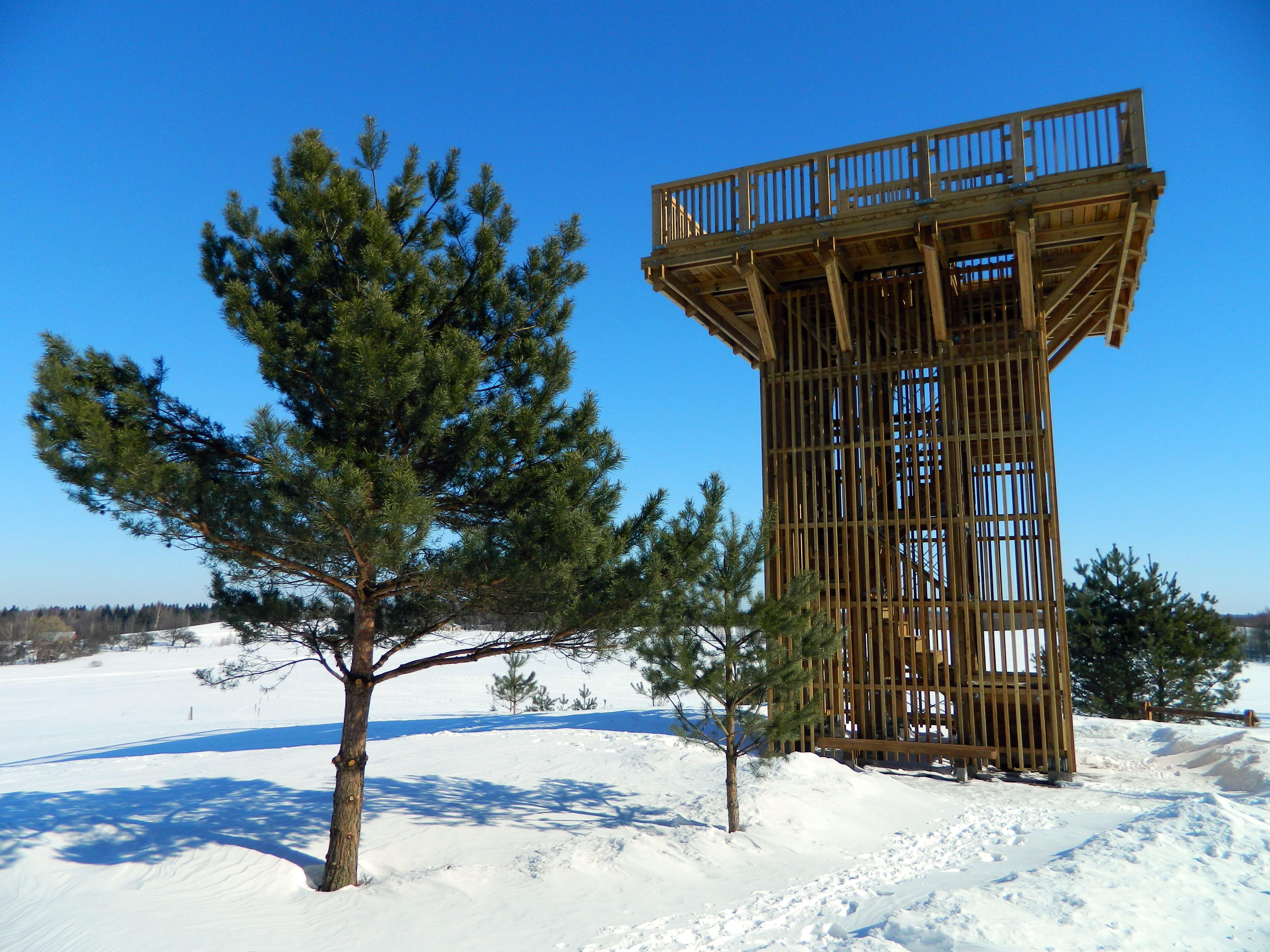 Aukstojas Turm