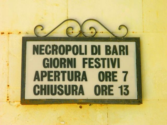 Necropoli