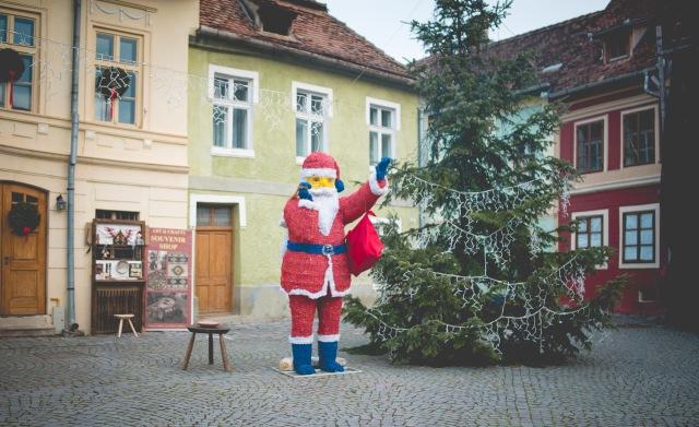 Heil Santa