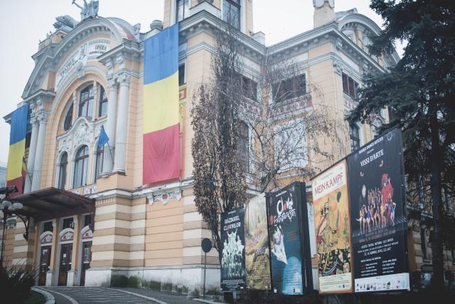 Mein Kampf Theater