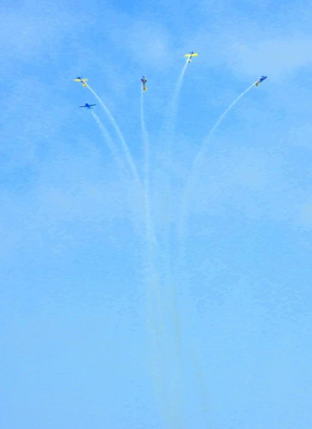 air show 12
