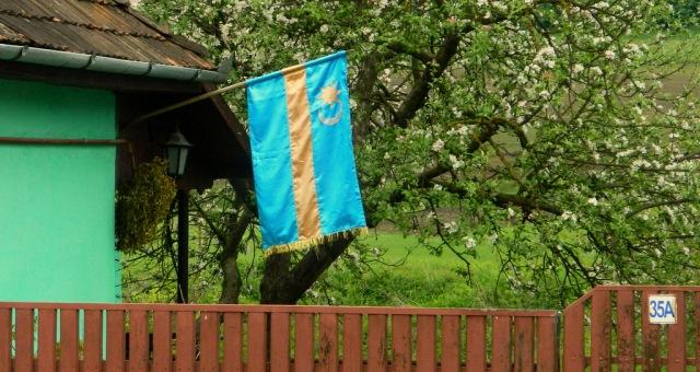 Szeklerflagge
