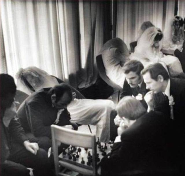 chess USSR