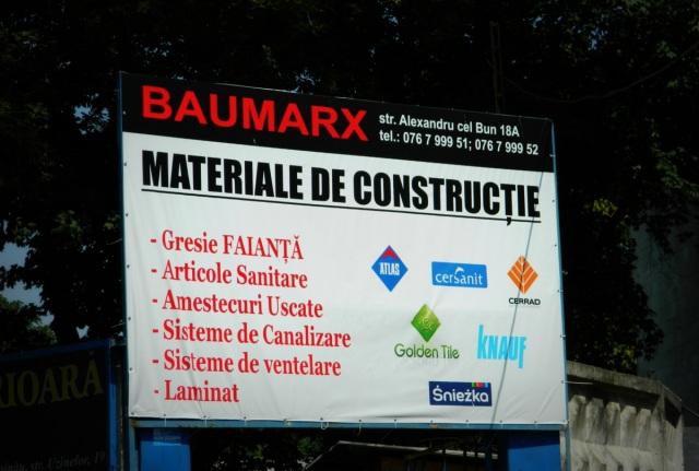 Baumarx
