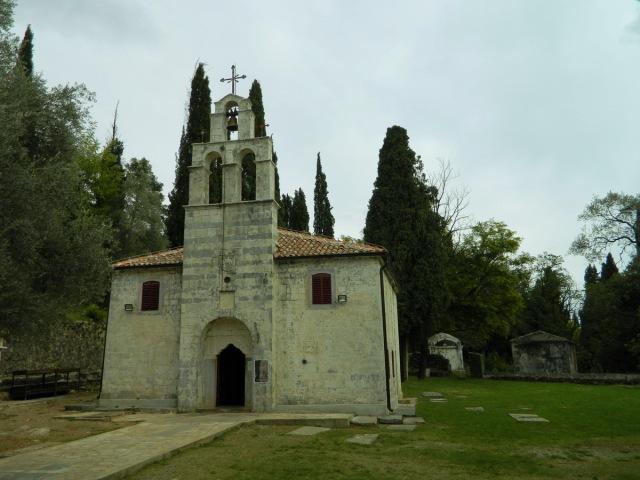 Dorda church 1