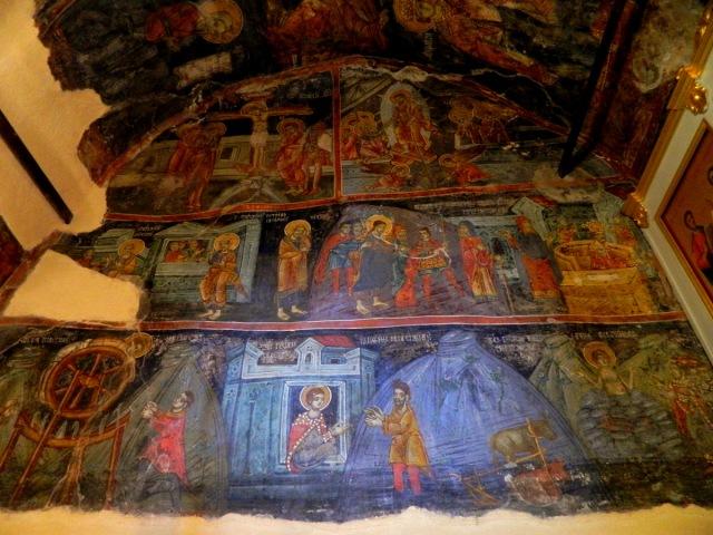 Dorda church 2