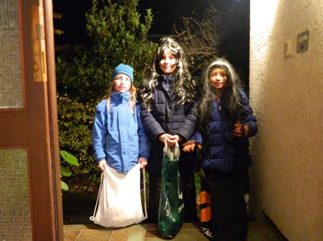 Halloween Ammerthal