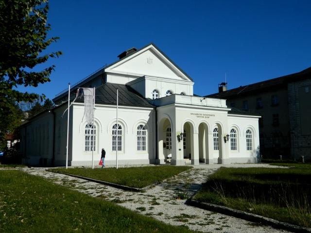 zetski dom theater