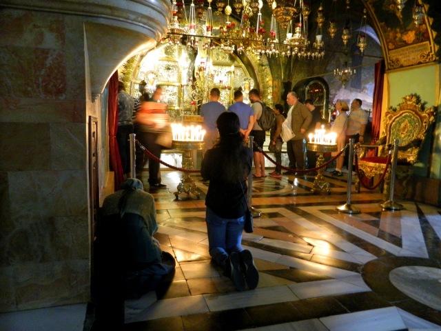 Kreuzigungsaltar 2