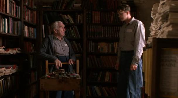 """""""Die habe ich alle selbst geschrieben."""""""