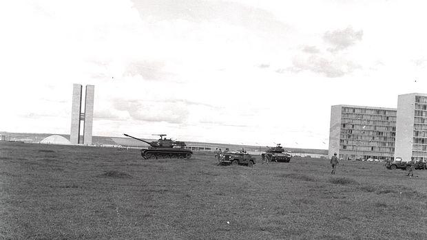 brasilien-putsch-1964