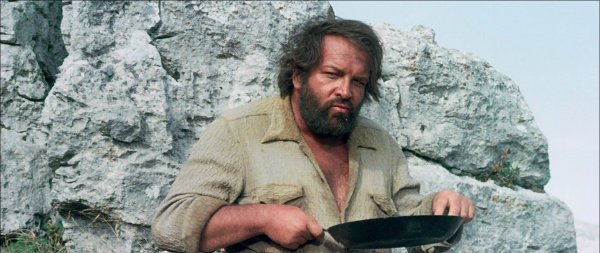 bud spencer - Bud Spencer Lebenslauf
