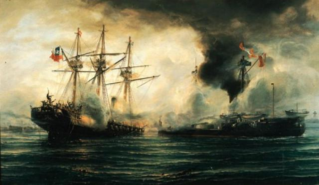 battle-of-iquique-thomas-somerscales