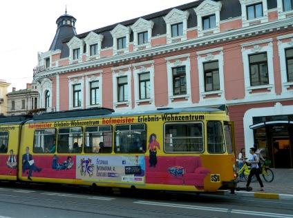deutsche-werbung-strassenbahn-iasi