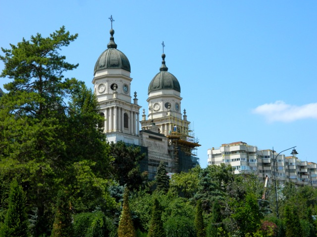 metropolitenkirche