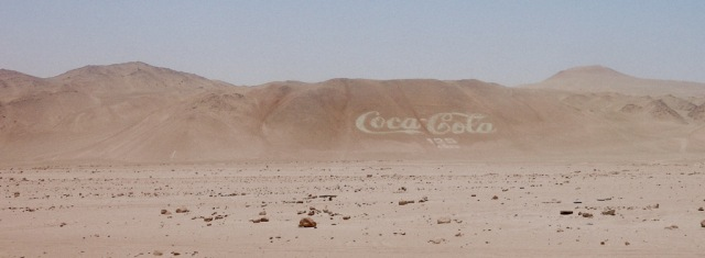 Coca Cola Atacama