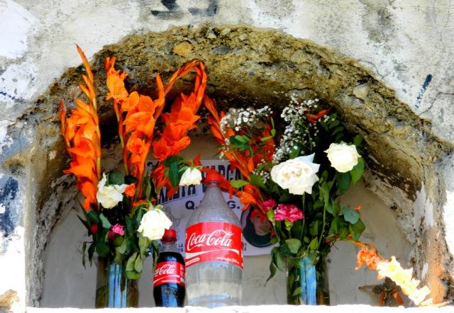 Grab Coca Cola