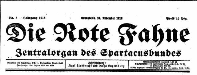 rote-fahne-1918