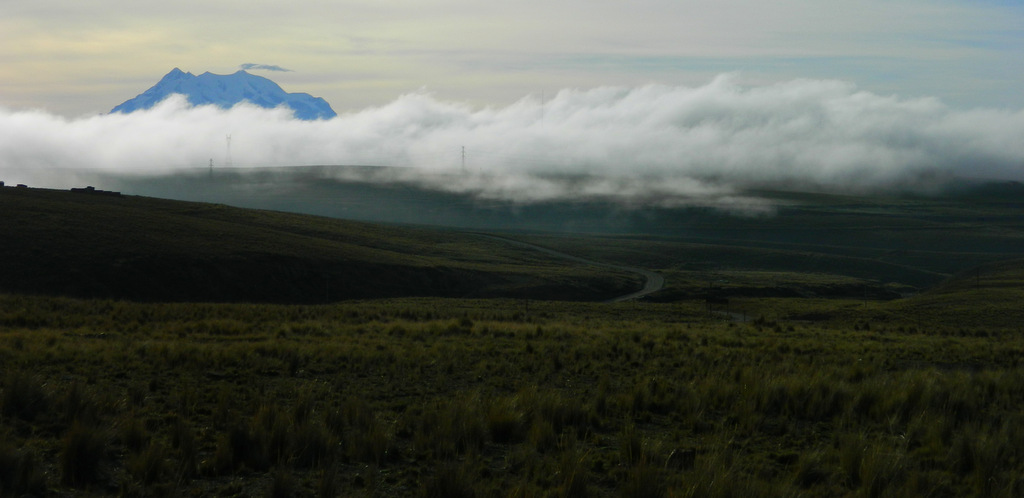 wolken-illimani