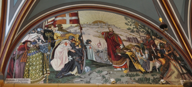 austrian-emperor-franz-joseph-as-crusader