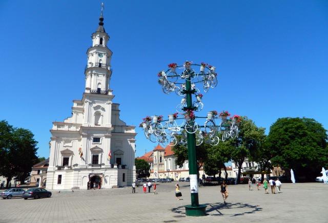 bikes Kaunas.JPG