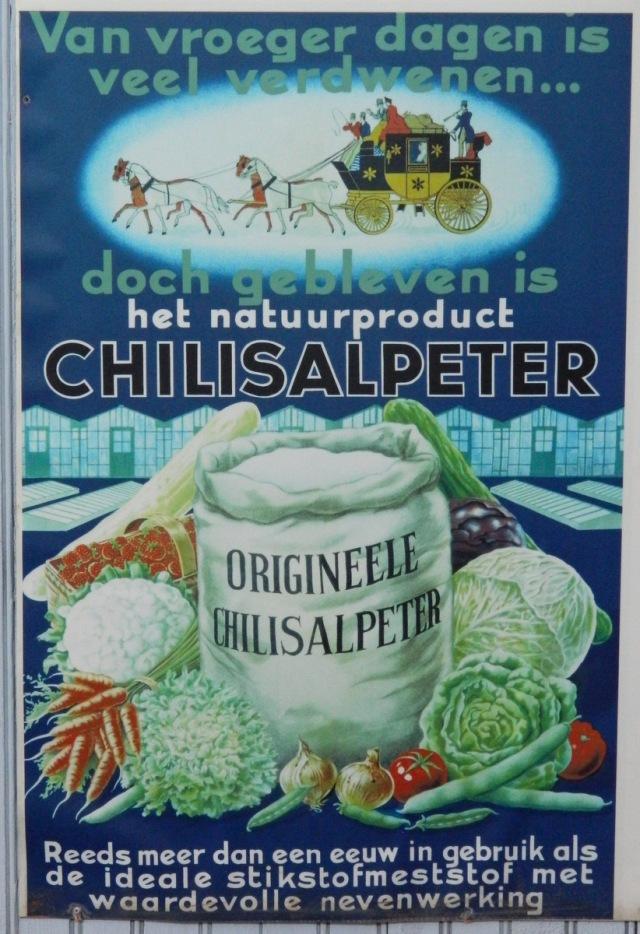 Plakat NL