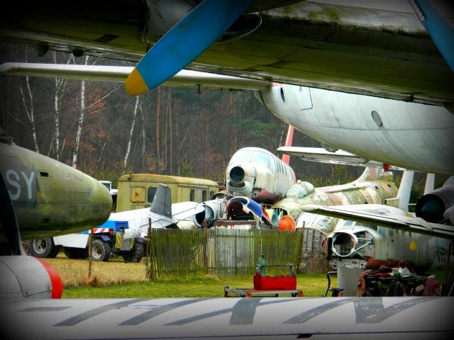AirPark Garten