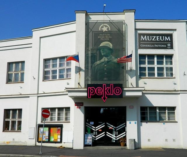 Patton museum.JPG