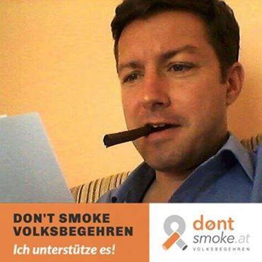 Dont Smoke Volksbegehren