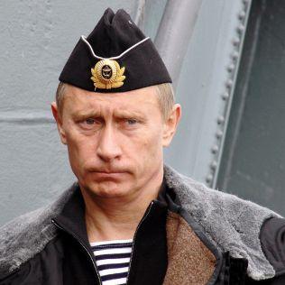 Putin-Military-Uniform