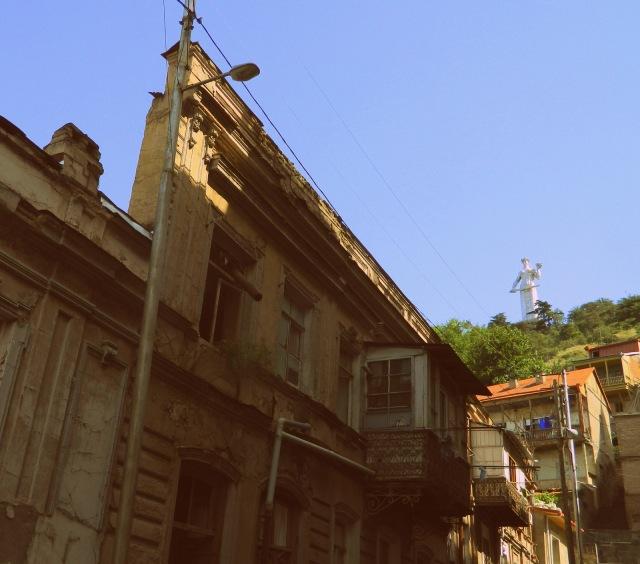 alte Häuser 1