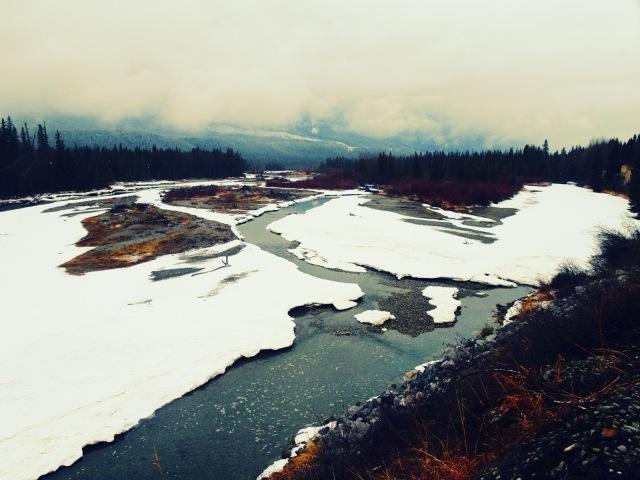 Fluss zw Canmore und Banff.JPG