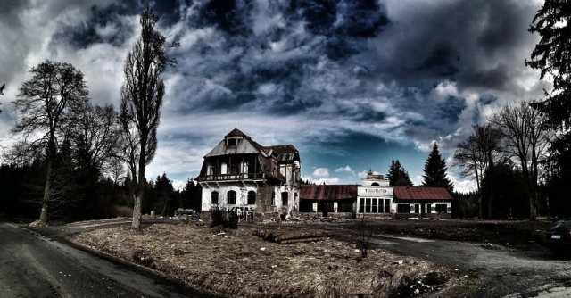 Nimrod Ruine