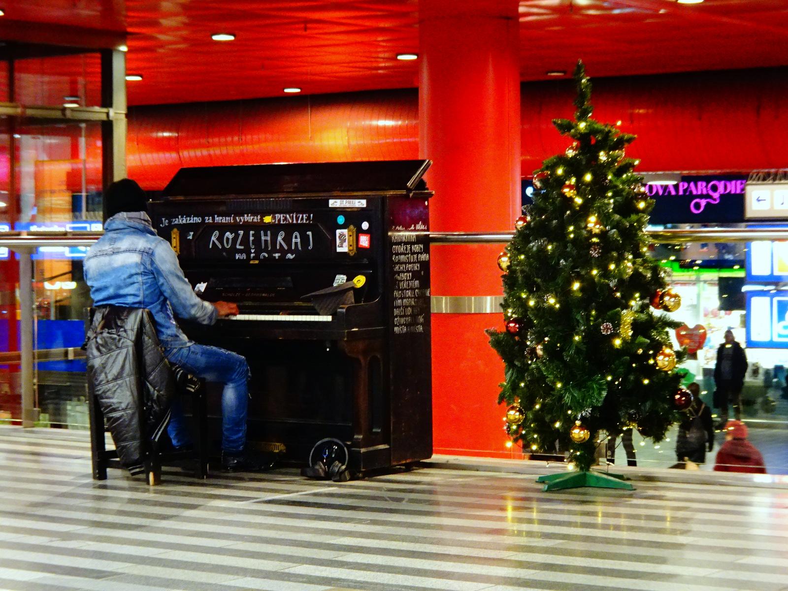 Piano Prag