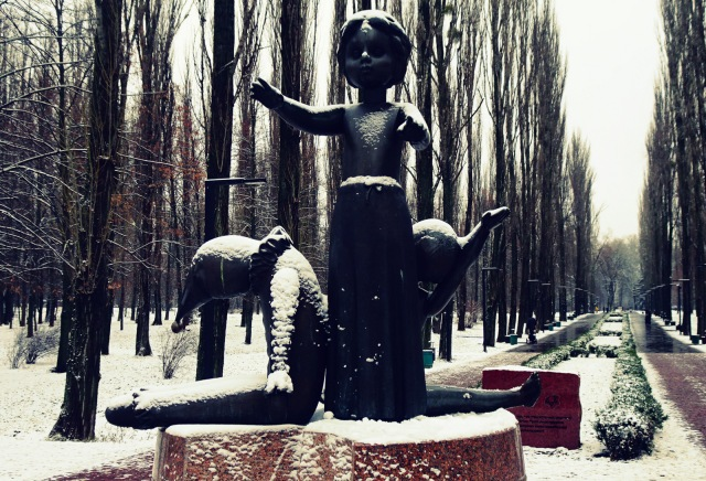 Schnee (4)