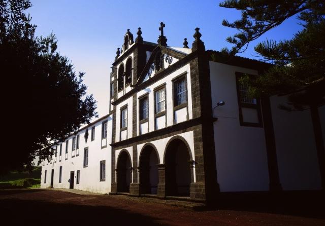 Pousada Sao Roque external