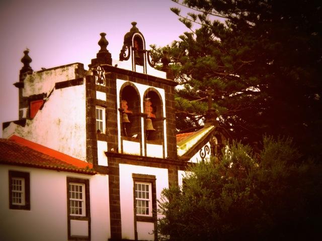 Pousada Sao Roque front
